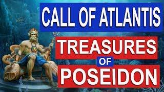 Call Of Atlantis Treasures Of Poseidon | Puzzle Game Download
