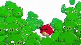 Bad Piggies - Angry Birds Official Trailer