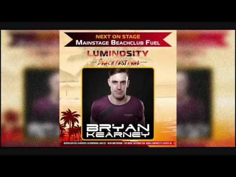 Bryan Kearney LIVE @ Luminosity Beach Festival 10 Year Anniversary - June 2017