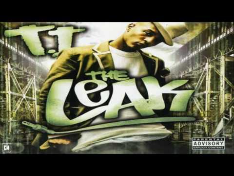 T.I. (T.I.P.) - The Leak [FULL MIXTAPE + DOWNLOAD LINK] [2006]