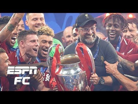 Liverpool can't be a dynasty until they win the Premier League – Ale Moreno | Premier League