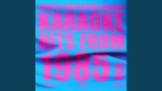 Haus Der Drei Sonnen (In the Style of Nena) (Karaoke Version)