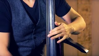 HOW TO PLAY FUNK... on upright & electric bass
