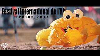 Festival International de l'Air 2017