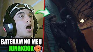 REAGINDO A KPOP : BTS (방탄소년단) 'I NEED U' Official MV…