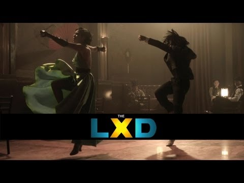 THE LXD: EP 30 - RISE OF THE DRIFTS [DS2DIO]