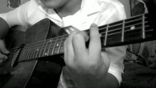 Tình nồng _ guitar cover.