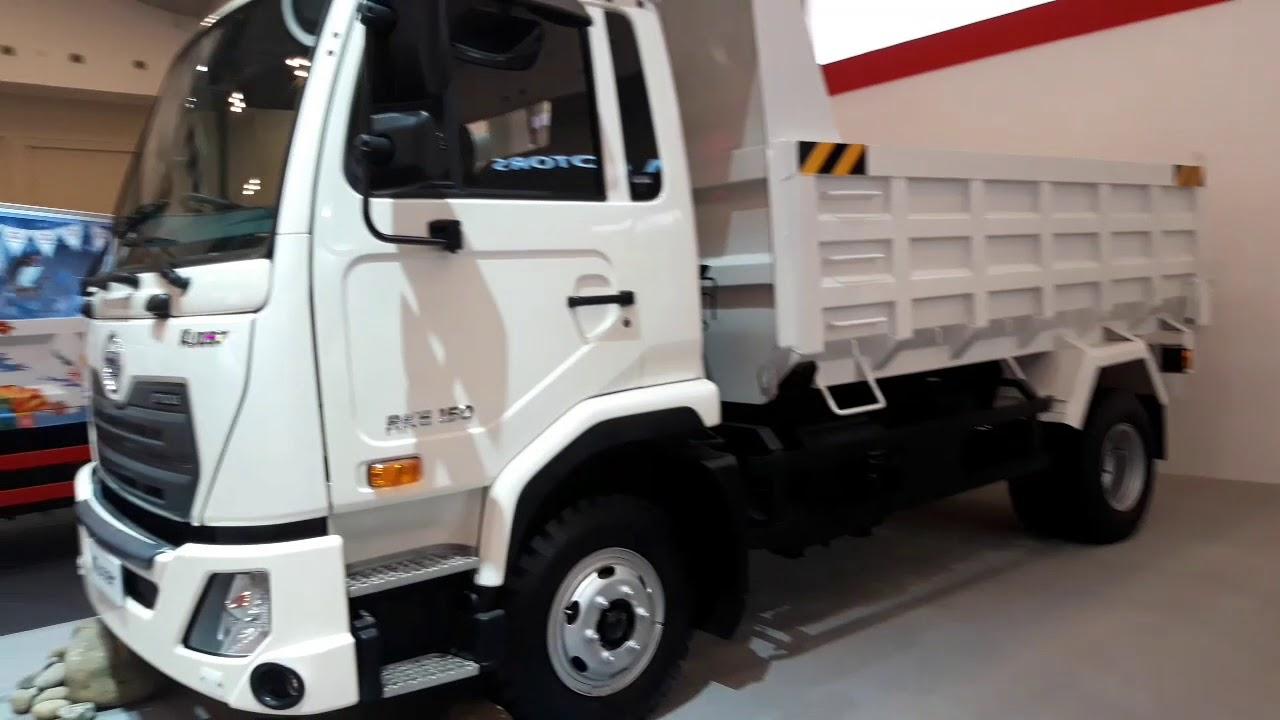Kelebihan Dump Truck Bekas Spesifikasi