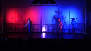 "Colby Dancers Presents: Intermissions, Flume ""Heater"""