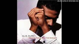 Al B. Sure! - Hotel California Bass Mix