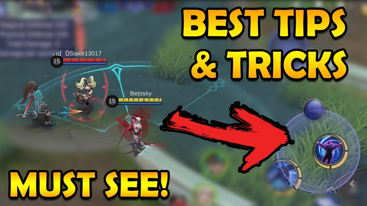 All Mobile Legends Players Must Know About This! (Sub On ...