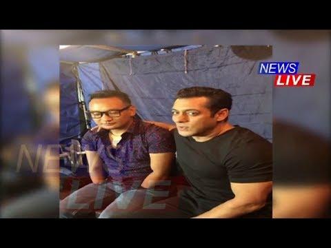 Salman Khan sings with Thupten Tsering Mp3