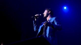 Daniel Emmet opera singer