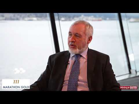 CEO Interview Series, Cambridge House Vancouver, Mickey Fulp with MOZ's Phil Walford...