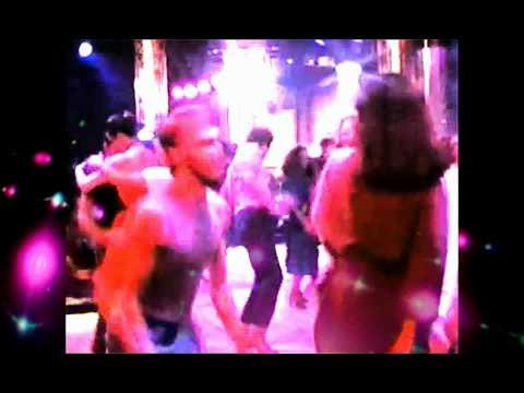 Harlem Nights Music - What U Got (80s Analog Synthesizer Disco)