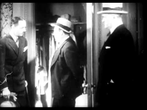 The Canary Murder Case (1929)
