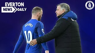 """""""Wayne Rooney Has Not Asked To Leave"""" 