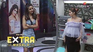 Bigg Boss S14 | बिग बॉस S14 | Jasmin's Helping Hand!