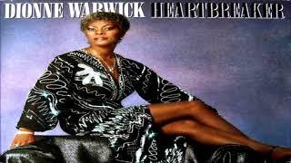 Dionne Warwick Feat Beegees - Heartbreaker