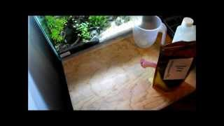 How To Make Aquarium Plant Fertiliser Using (ei) Estimative Index Salts