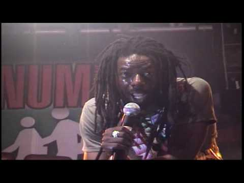 Buju Banton Ninja Man Sizzla Pinchers Capleton Anthony B  @ Follow Di Arrow