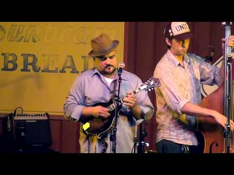 """Frank Solivan & Dirty Kitchen - """"The Letter"""""""