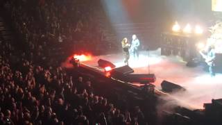 Black Sabbath Live Iron Man 2-21-16 Hamilton ON