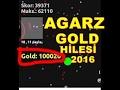 Agarz Gold Hack Yeni