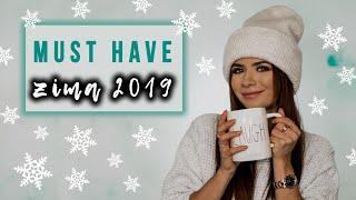 MUST HAVE ZIMA 2019 | CheersMyHeels