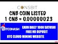 Earn Bitcoins Fast  Create Your Own Faucet Rotator