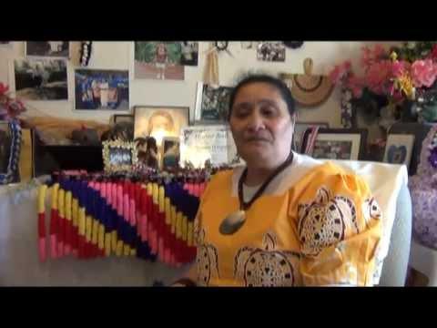 Seneti Hingano's Tongan Handicraft Store - For Info Call: (916)524-2716