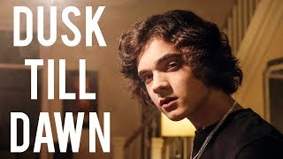 ZAYN Dusk Till Dawn ft Sia Cover by Alexander Stewart