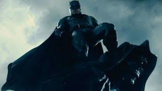 Batman Begins... Again?