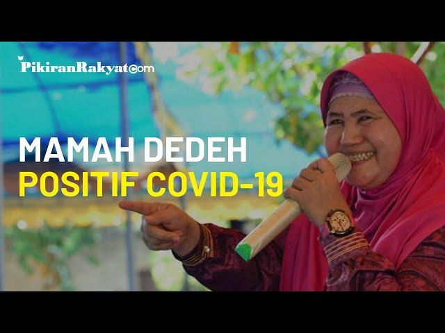Tengah Dalam Perawatan, Pendakwah Kondang Mamah Dedeh Dipastikan Terkonfirmasi Positif Covid-19