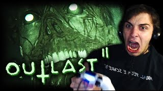 BEST OF OUTLAST 2
