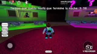 Scary clown in roblox ft El LutanYT x Katerin Tobar x Gamer Pro x Dylan x John x Axel