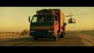 Парни со стволами (War Dogs) 2016. Трейлер №2. Русский дублированный [1080p]