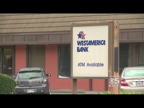 Bank Teller Arrested For Suspected Participation In San Rafael Bank Robbery