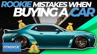rookie-mistakes-when-buying-a-car