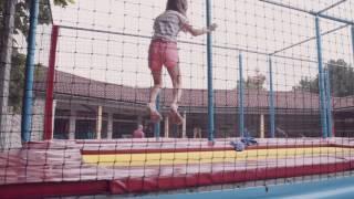 PatSports Trampoline