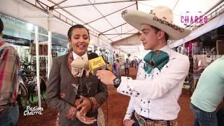 Montse Oliveros de #Querétaro #HistoriasConPasión