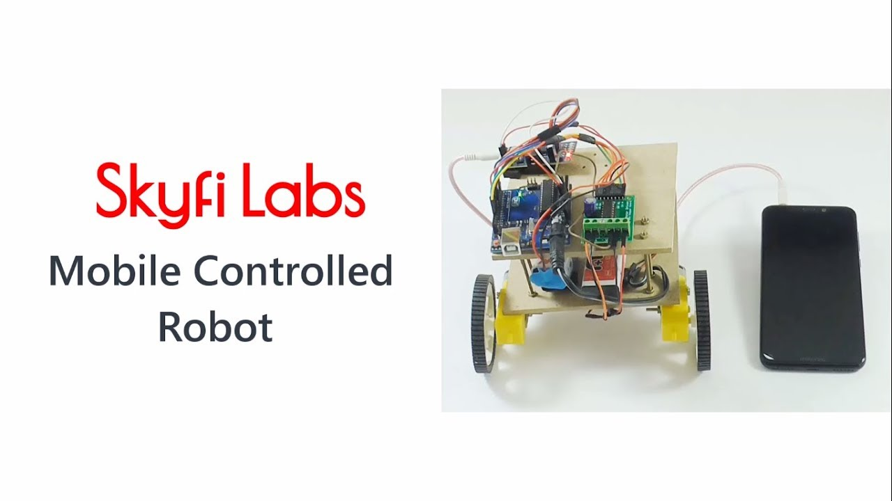 Mobile Robotics Project - Online Course