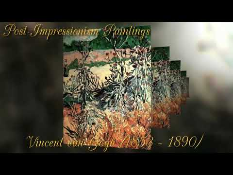 vincent-van-gogh-famous-post-impressionism-painting-masterpieces---volume-2---video-4-of-4