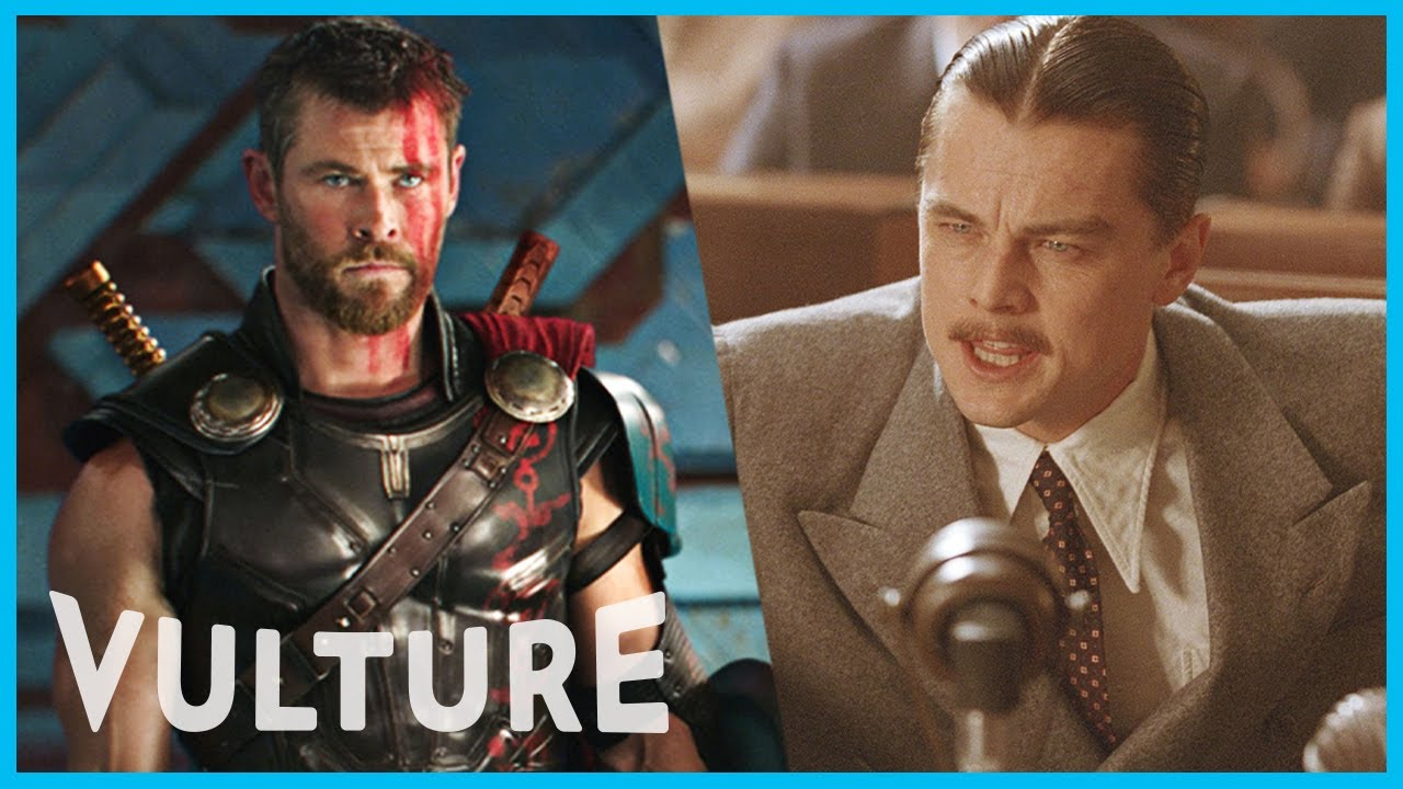 The Aviator Hamlet and Thor Ragnarok Stream This