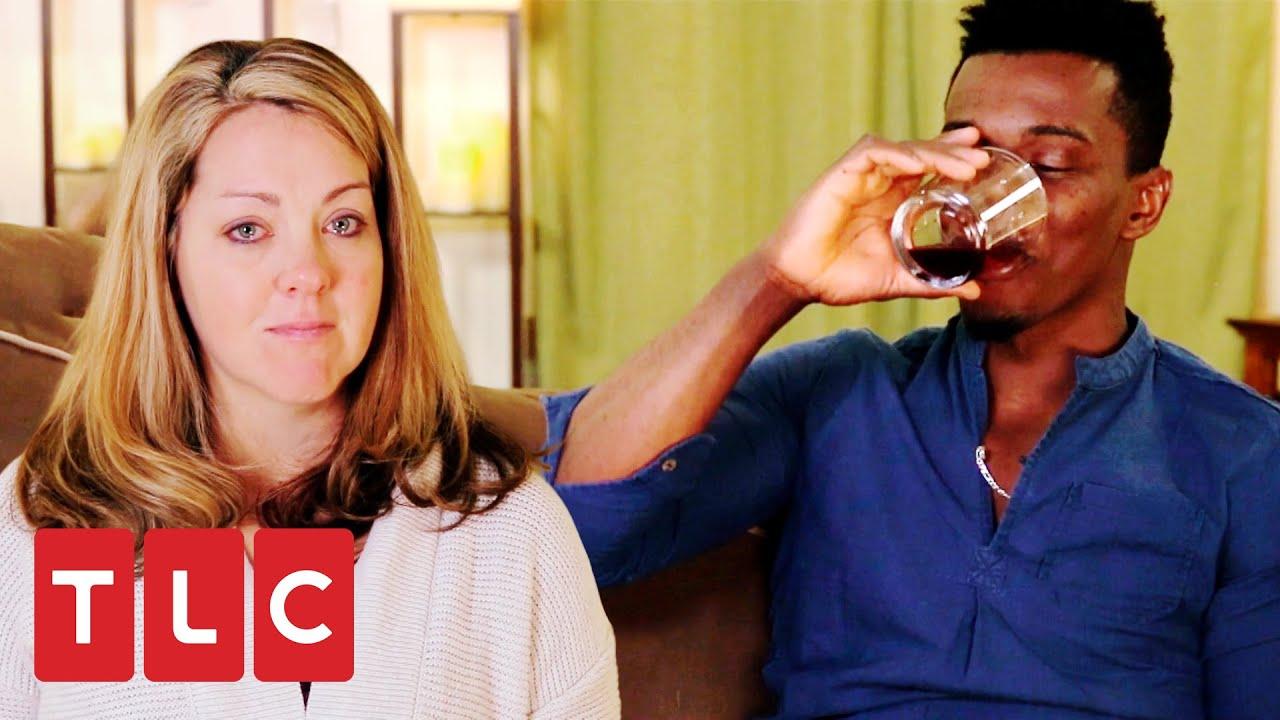 Download Casamento desmorona por consumo excessivo de álcool   90 Dias para Casar: E agora?   TLC Brasil