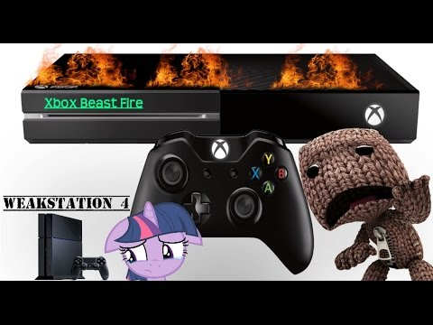 Sony Fans Are Terrified That Xbox Next Will Kick The Crap Out Of PS4 Neo In Power!
