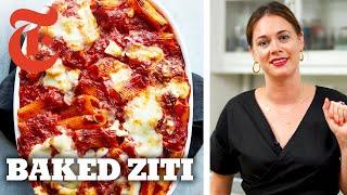 Alison Roman's Best Baked Ziti | NYT Cooking