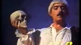 Spot80   Pubblicità Sisal Totip sogg teatro 1988