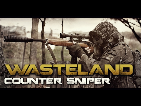 WASTELAND: THE COUNTER SNIPER