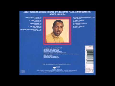 Jimmy McGriff - Electric Funk [FULL ALBUM]